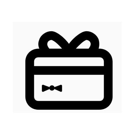 e-Carta regalo