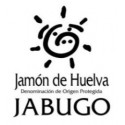 Prosciutto crudo Jamón Ibérico Etichetta nera DO JABUGO